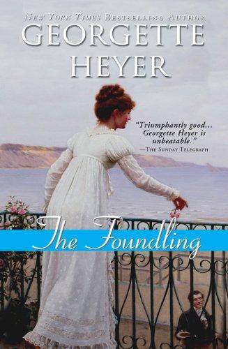 The Foundling (Regency Romances Book 8)