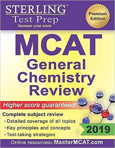 chemistry final exam practice test
