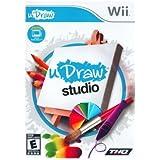 uDraw Studio - Game Only (Nintendo Wii)