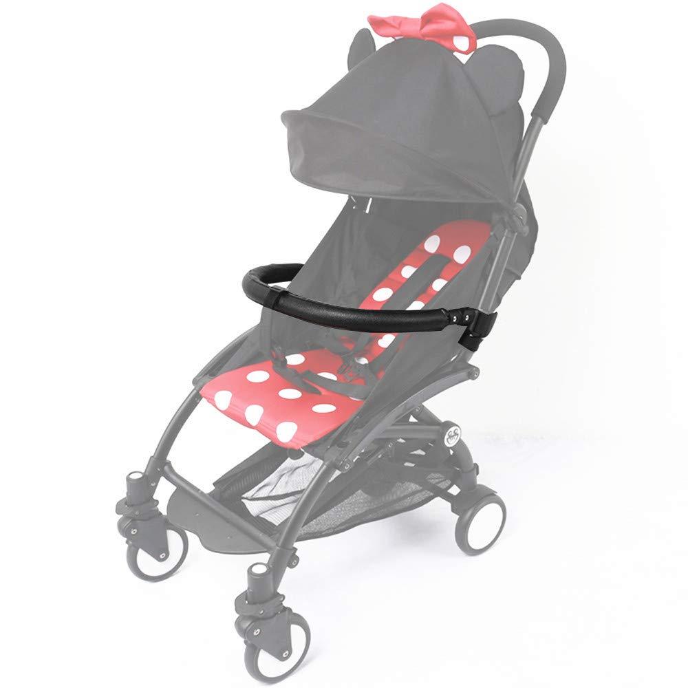 Amazon.com: Generic Bumper Bar for Babyzen YOYO YOYO+ Baby Stroller: Baby