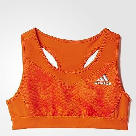 Adidas YG TF P Sujetador Deportivo, niñas, (narene), 128: Amazon.es: Deportes y aire libre