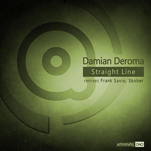 (Straight Line (Frank Savio Remix 2))