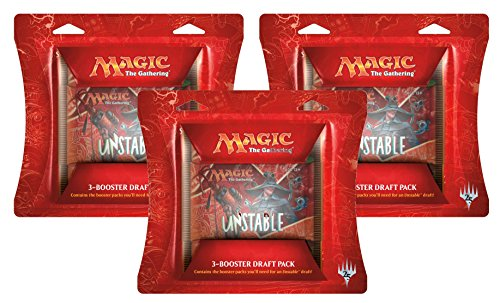 Wizards Magic The Gathering - 3