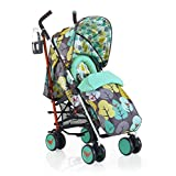 Cosatto Supa Stroller, Firebird by Cosatto