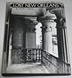 Lost New Orleans, Mary Cable, 0395276233