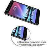 LG K20 V / K20V (Verizon) / LG K20 Plus / LG V5 / LG K10 2017 Screen Protector, VPR Premium Tempered Glass with [Ultra-Clarity] [Highly Responsive] [No-Bubble Installation] (2 Pack)