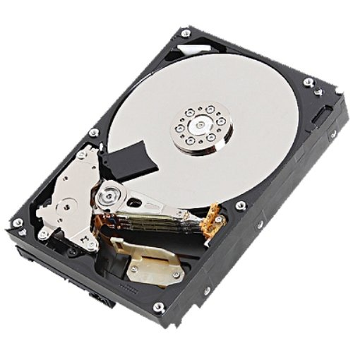 1TB SATA 7.2K RPM 6G 32MB 3.5IN by Toshiba