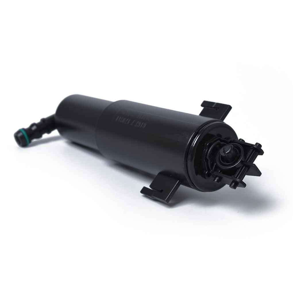 61677179311 Set Scheinwerfer-Scheinwerfer-Waschanlage D/üse Jet Sprayer Nach rechts und Links Lorsoul 2PCS