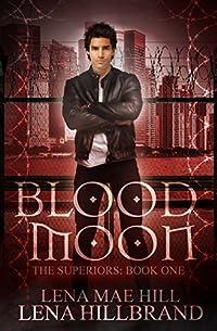 Blood Moon by Lena Hillbrand ebook deal