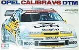 (US) Tamiya Opel Calibra 1/24 V6DTM (1/24 sports car: 24,149)