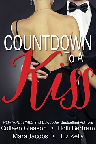 Countdown To A Kiss (A New Year's Eve Anthology) ()