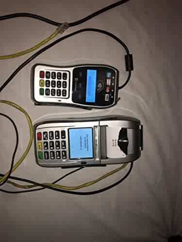 Shopping $200 & Above - Credit Card Readers - Point-of-Sale