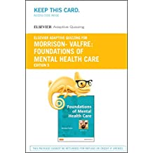 Elsevier Adaptive Quizzing for Foundations of Mental Health Care (Retail Access Card)