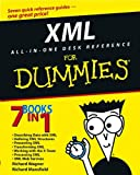 XML All-in-One Desk Reference for Dummies, Richard Wagner and Richard Mansfield, 0764516531