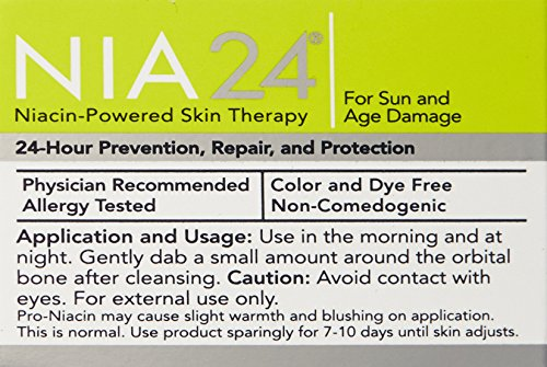 Nia 24 Eye Repair Complex, 0.5 fl. oz.