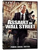 Assault on Wall Street by Phase 4 Films by Uwe Boll