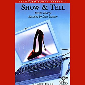 Show and Tell Audiobook