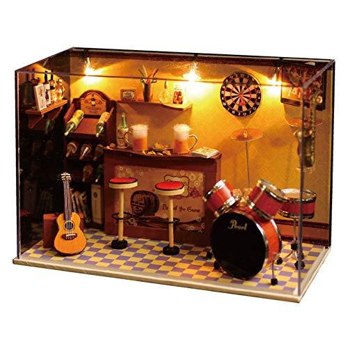Highest Rated Dollhouse Decor