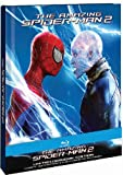 The Amazing Spider-Man 2 His Greatest Battle Begins + 24 Pages Photobook (Region A Blu-Ray) (Hong Kong Version) Chinese subtitled (2D version)