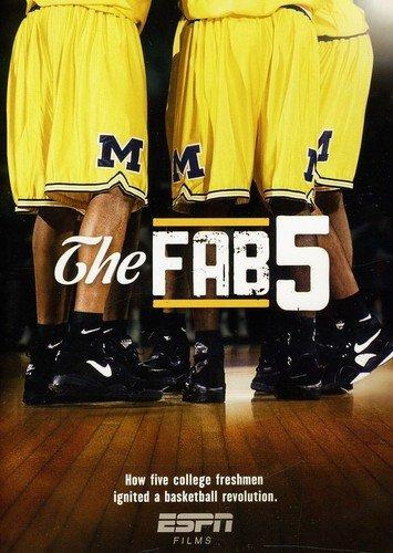 ESPN Films - The Fab Five