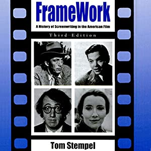 Framework Audiobook