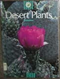 Desert Plants, Susan Reading, 0816024219