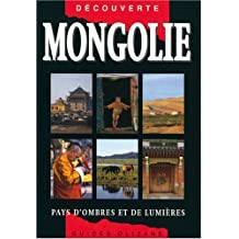 GUIDE - MONGOLIE