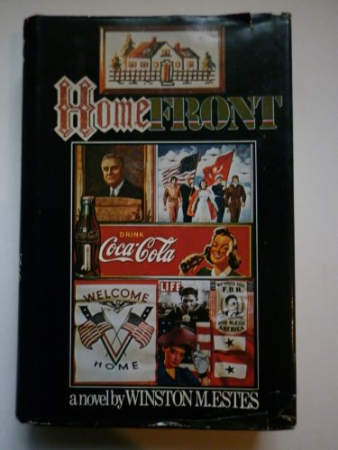 Homefront: A novel
