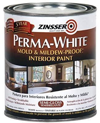 RUST-OLEUM 02754 Bath Paint, White