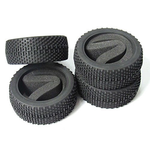 Buggy Tire - 8