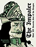 Book cover image for The Impaler: Vlad Iii Dracula, Son of the Dragon