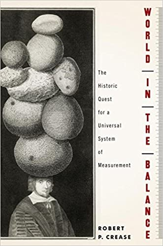 World in the Balance The Historic Quest For A Universal System Of Measurement