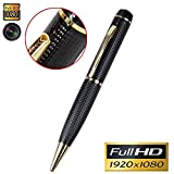Hidden Camera Pen-HD 1080P Spy Pen Recorder Real Video Pen Camera Multifunction Writing Pen with Camera