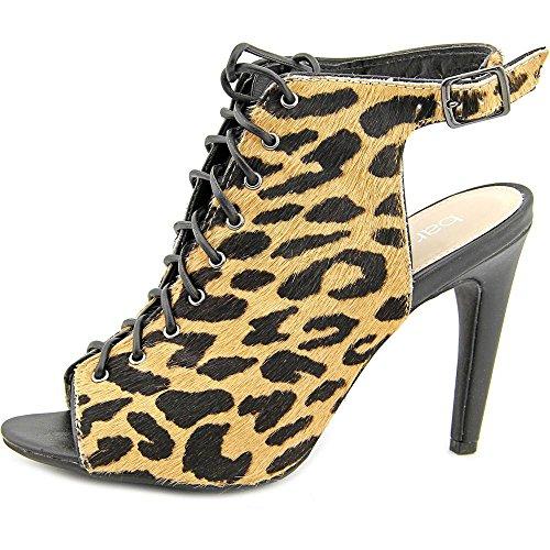 Leopard tobillo Zapatos de correa Bar IIIAdalia con mujer q6CzwSqan0