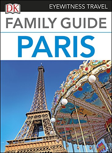 Paris family travel: how to plan a family trip to paris | //europe.