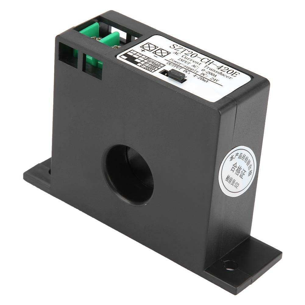 YHDC AC Current Transducer TCAH 10-50A//DC 4-20mA //0-5V