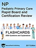 NP Pediatric Primary Care: Rapid Board and Certification Review