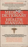 Rothenberg Robert E. : New American Medical Dict - Best Reviews Guide