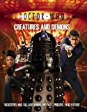 Creatures and Demons, Justin Richards, 1846072298