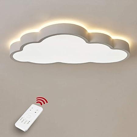 Led Clouds Deckenleuchte Kinderzimmer Deckenleuchte 360