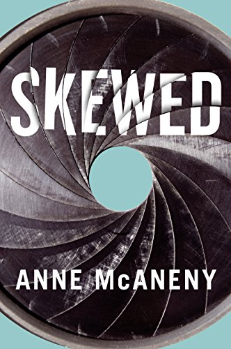 AUDIO BOOK: Skewed - Anne McAnaney