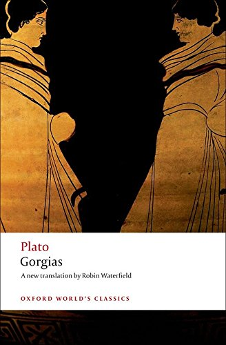 Gorgias (Oxford World's Classics) [Plato] (Tapa Blanda)