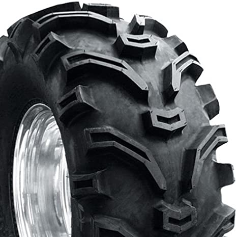 Kenda K299 Bearclaw Mud//Snow ATV Tire 25X12.50-12