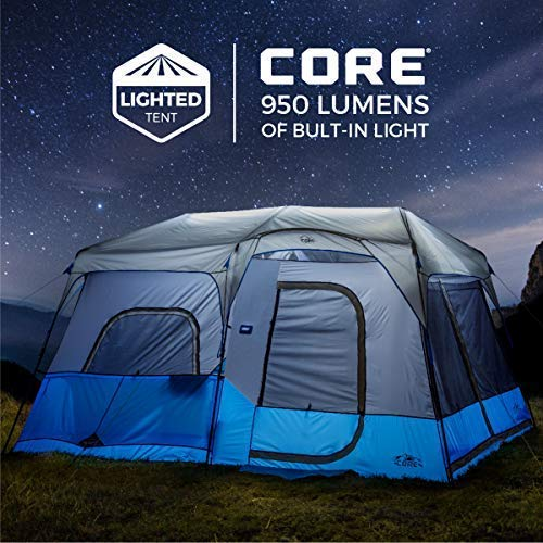 Best Camping Lights For Lighting Your Campsite! LED, Remote