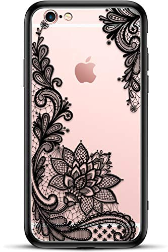 Apple iPhone Phone Flowers Design product image