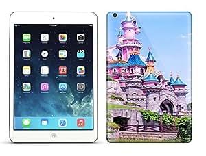 Awesome Design Beautifiul City Full Of Vigor Hard Case Cover For Ipad Mini/mini 2