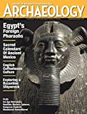 Each issue of Archaeology offers the grit, and the magic, of archaeological discovery with an up-close view of sites around the world. Readers can look forward to the latest news, vivid storytelling, and compelling photography. Archaeology brings the...