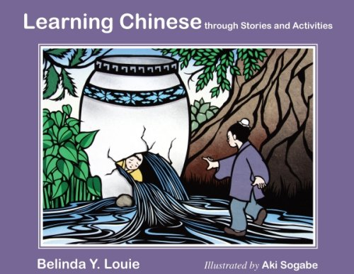 Download Learning Chinese: Through Stories and Activities (English and Chinese Edition) PDF