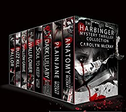 Harbinger 1st Cycle Collection Hard boiled ebook product image