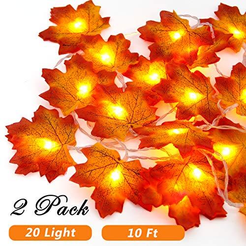 Leaf Led Light in US - 5
